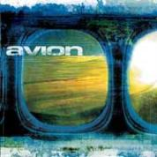 Album cover of Avion's self-titled release