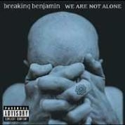 album cover of Breaking Benjamin's We Are Not Alone