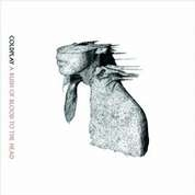 album cover of Coldplay's A Rush of Blood to the Head