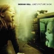 album cover of Ingram Hill's June's Picture Show