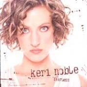 album cover of Keri Noble's Fearless