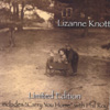 album cover of Lizanne Knott's limited edition cd