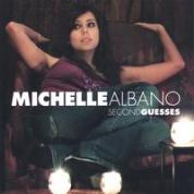 album cover of Michelle Albano's Second Guesses