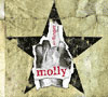 album cover of Molly's The Finger