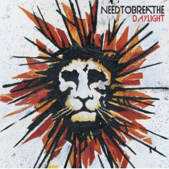 album cover of Need To Breathe's Daylight