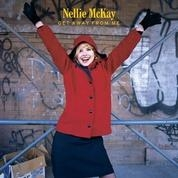 album cover of Nellie McKay's Get Away From Me