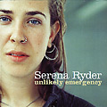 album cover of Serena Ryder's Unlikely Emergency