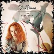 album cover of Tori Amos's The Beekeeper