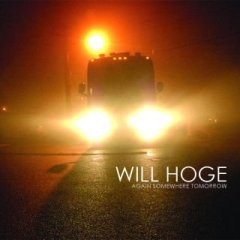 album cover of Will Hoge's Again Somewhere Tomorrow