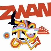 album cover of Zwan's Mary Star of the Sea